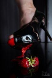 Foto zu Blogeintrag Fußfetischismus... Ist das schönste was sich eine Frau denken kann