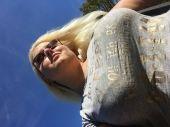 Foto zu Blogeintrag Happy Goddess
