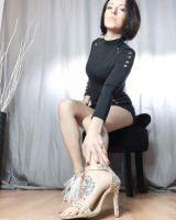 Foto von Lady Bunt