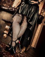 Foto von Lady Mystery