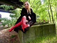 Foto von Lady Nightfrozen