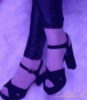 Foto von Lady-Devil
