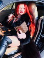 Foto von Goddess Nora Marinelli