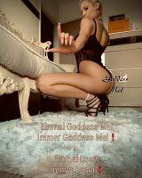 Foto von Queen Goddess Mel