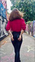Foto von Mistress Honey Punch