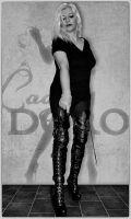 Foto von Lady Doro