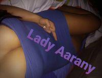 Foto von Lady Aarany
