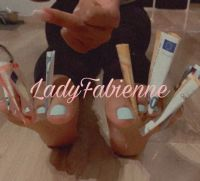 Foto von Lady Fabienne