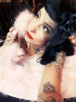 Foto von Lady Vampira