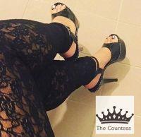 Foto von The Countess