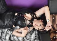 Foto von Queen Nadine