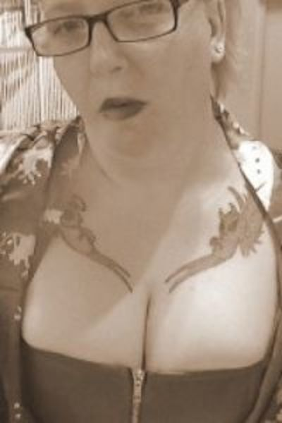 Profilbild von Lady Nina