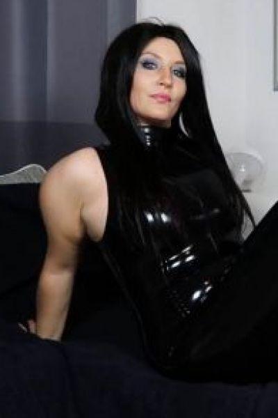 Profilbild von Mistress Isabella