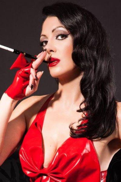 Profilbild von LIFESTYLEDIVA MARIA