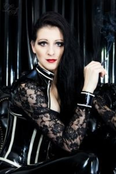 Profilbild von Lady Alshari