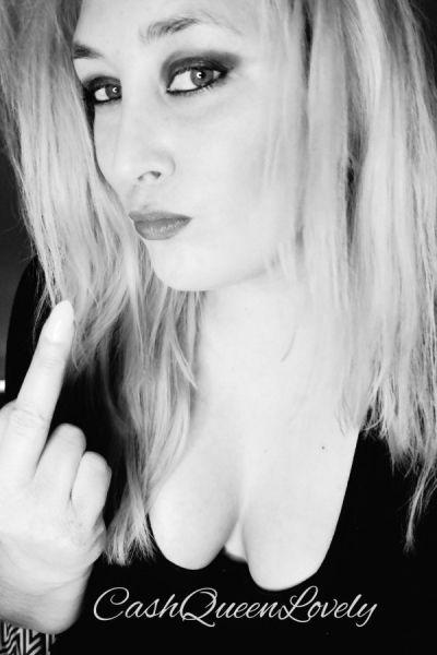 Profilbild von  CashQueen Lovely©