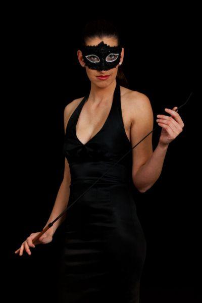 Profilbild von Madame Marissa