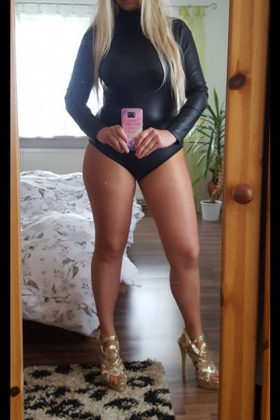 Profilbild von LadyMona