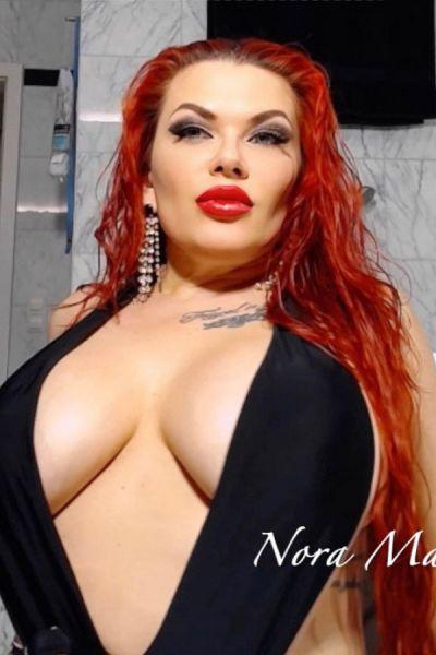 Profilbild von Goddess Nora Marinelli