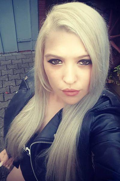 Profilbild von Vicky Carrera