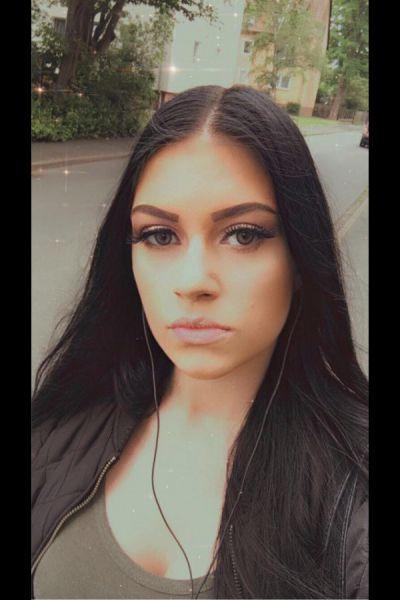 Profilbild von Miss van Darkness