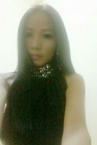 Profilbild von Lady Brisanny