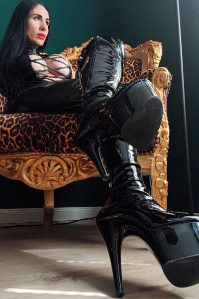 Profilbild von LadyPunish