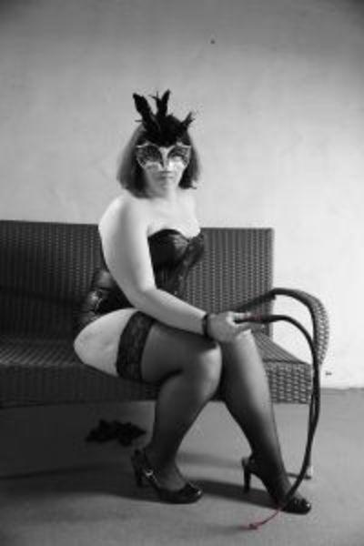 Profilbild von Lady Pandorra