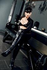 Mistress Helen Bates
