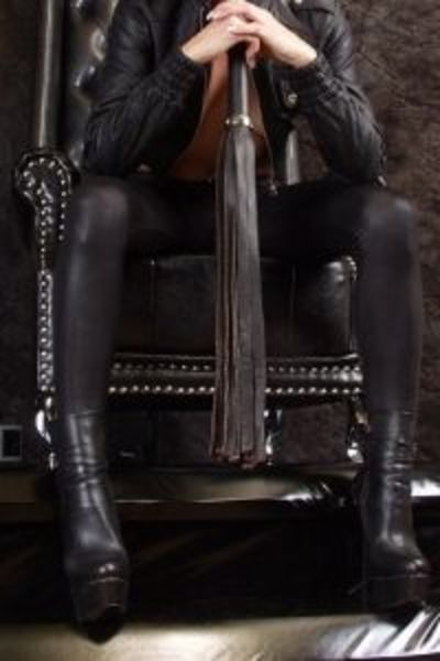 Profilbild von Lady Lyssandra