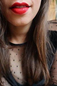 Profilbild von Lady Catherine