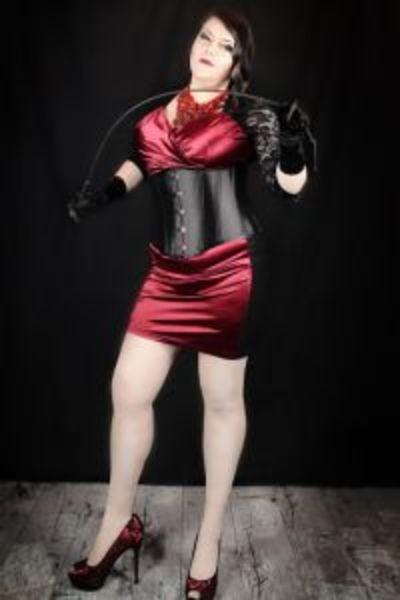 Profilbild von Victoria LaDuchesse