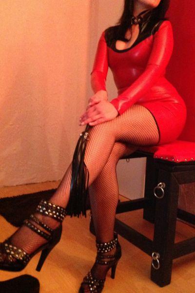 Profilbild von Miss Chaos