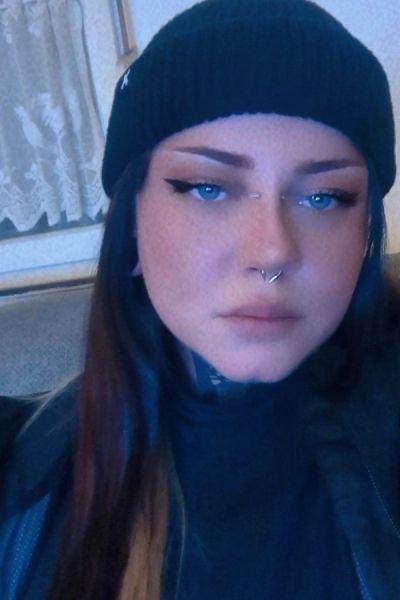 Profilbild von Göttin Leni