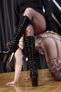 Profilbild von Lady Joleen