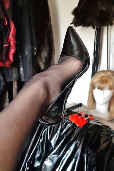 Madame Meda
