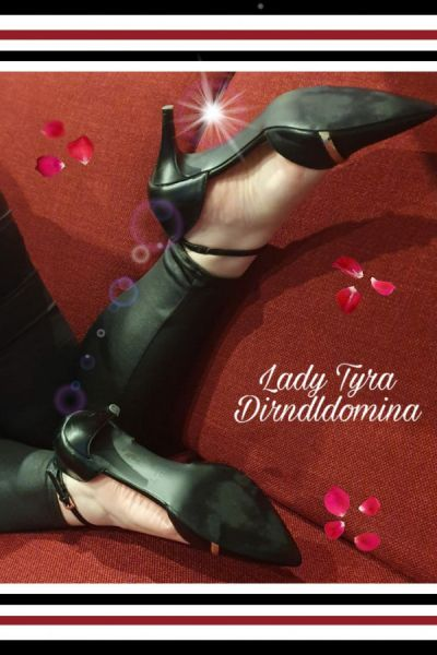 LADY TYRA