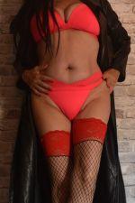 Lady Sexy Soraya