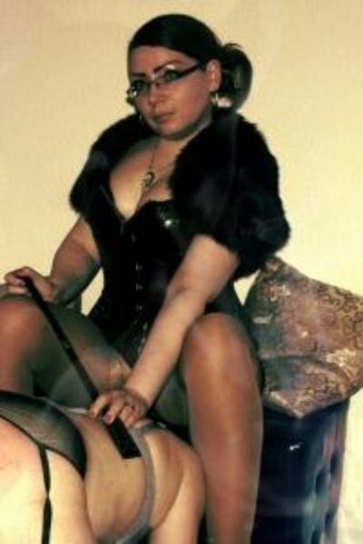 Profilbild von LadyChantal
