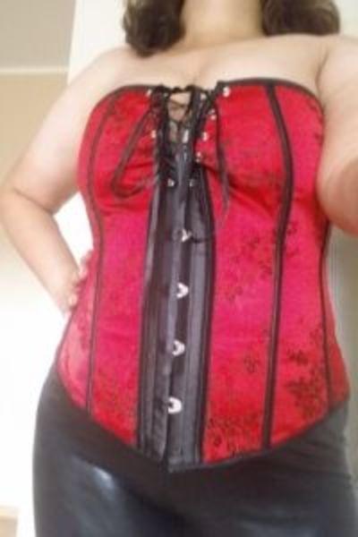 Profilbild von Miss Yvonne