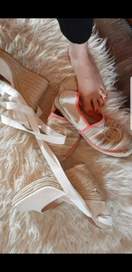 Du wärst gerne wie ein paar Schuhe..
