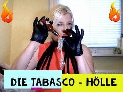 Die Tabasco - Hölle Part 1